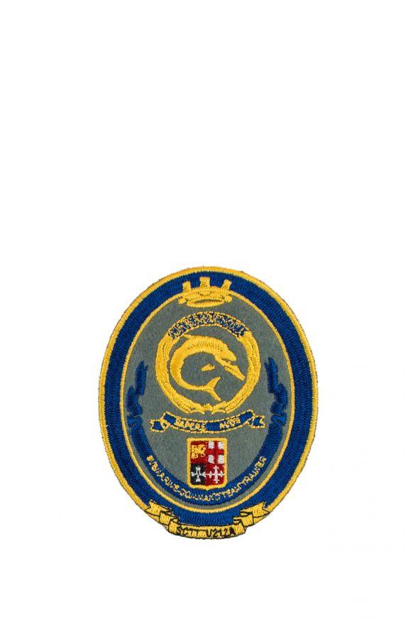 Patch ufficiale Comando Forze Subacquee