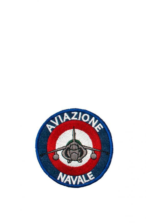 Patch Aviazione Navale HARRIER AV8B PLUS