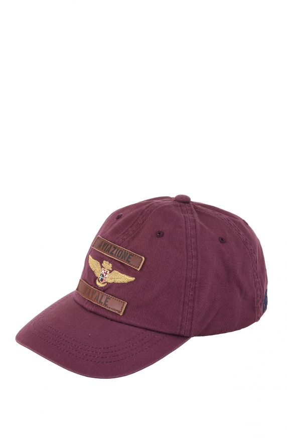 Cappello AMARANTO