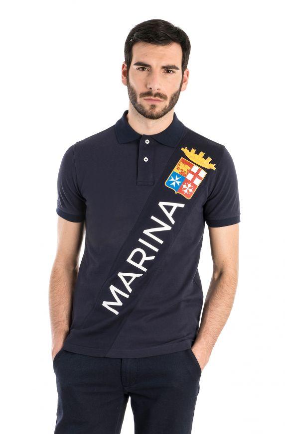 POLO MANICA CORTA