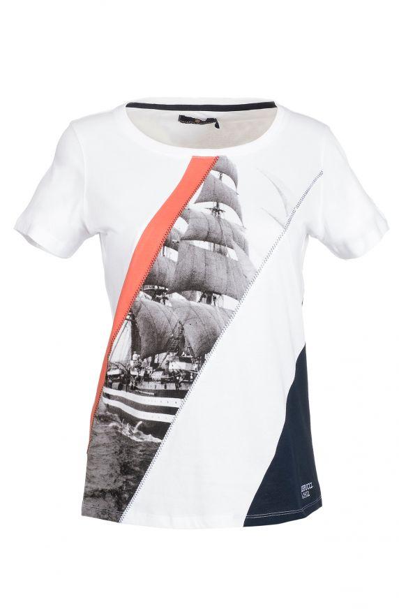 T-Shirt M/M BIANCO