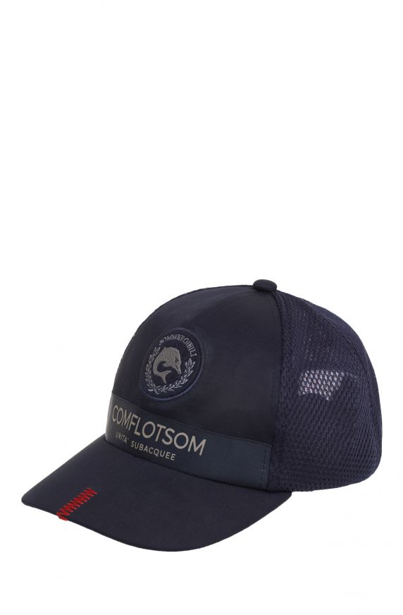 Cappello NAVY SCURO