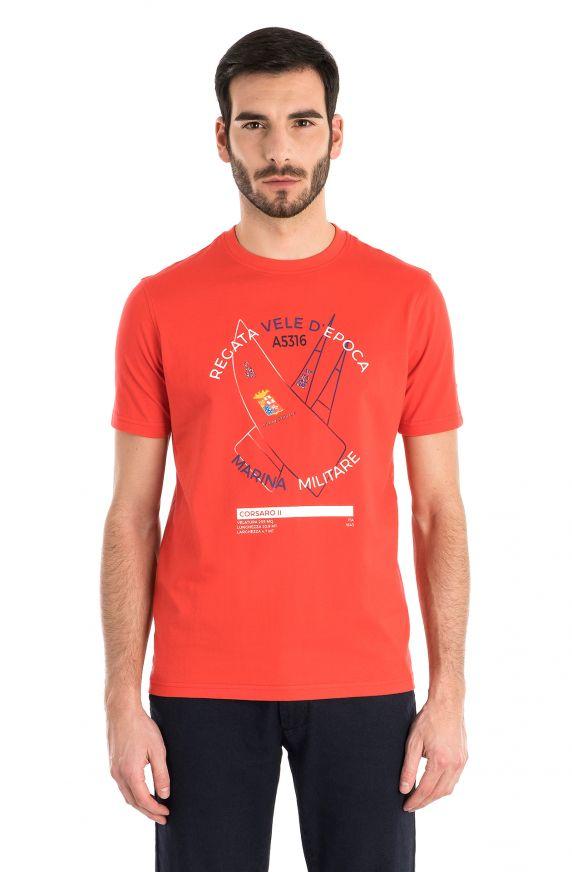 T-Shirt M/M CORALLO