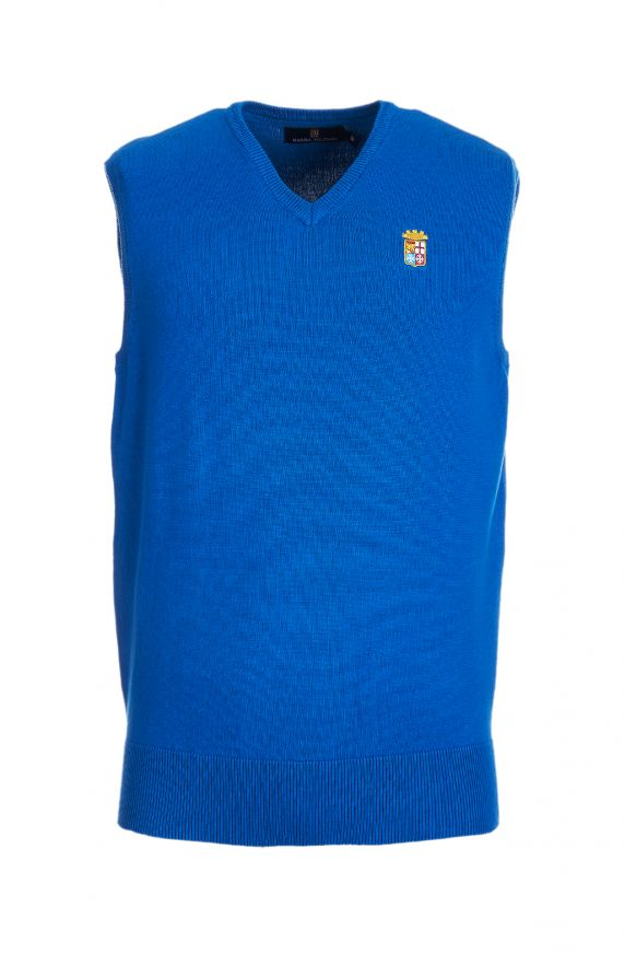 Gilet ROYAL (BLUE)