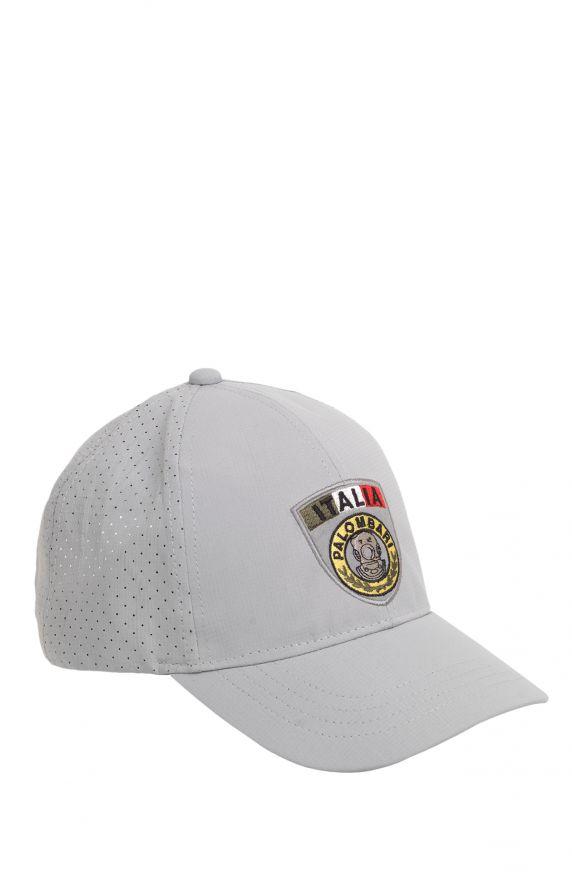 Cappello GRIGIO CHIARO