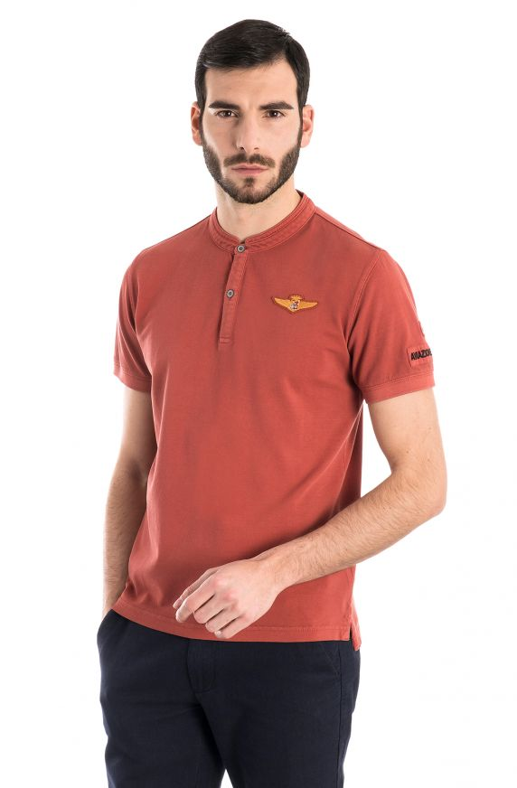 T-Shirt  M/M RUGGINE