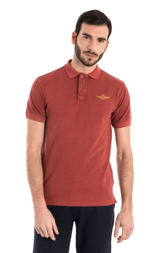 Polo M/M RUGGINE