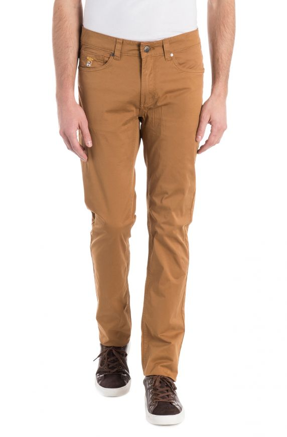 Pantaloni TABACCO