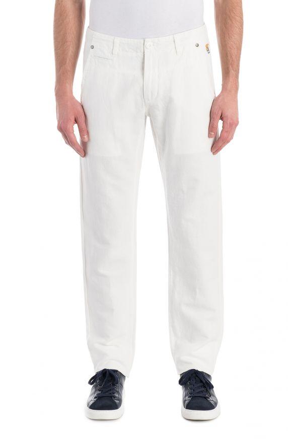 Pantaloni PANNA
