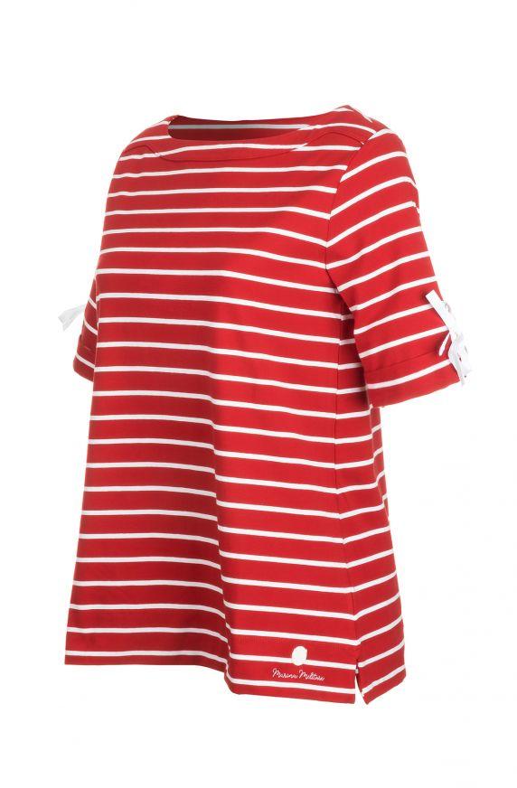 T-Shirt M/M ROSSO