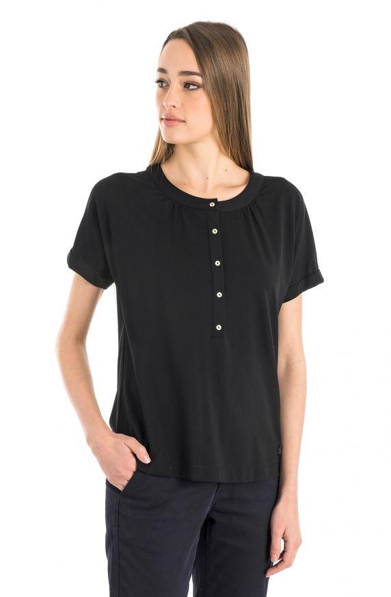 T-Shirt M/M NERO