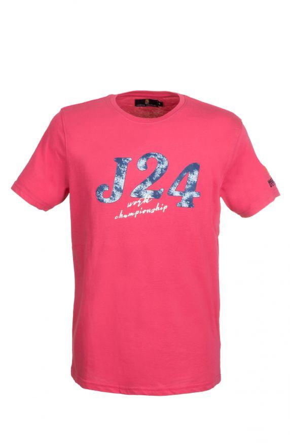 T-Shirt M/M FUCSIA