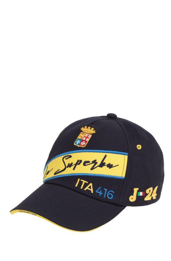 Cappello NAVY