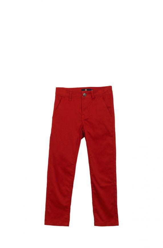 Pantaloni  ROSSO