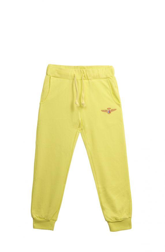 Pantaloni  GIALLO