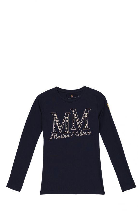 T-Shirt M/L NAVY