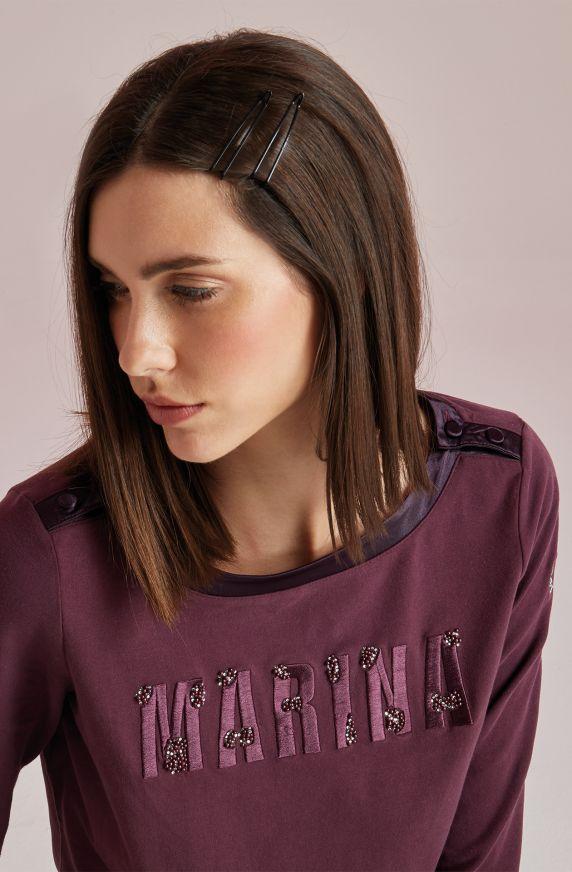 T-Shirt M/L PRUGNA