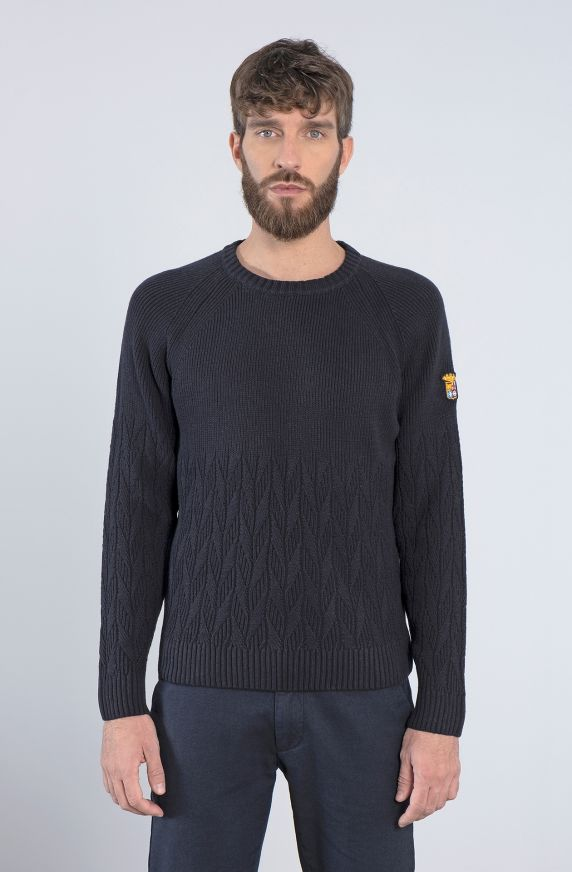 PRIME COLLECTION KNIT SWEATER