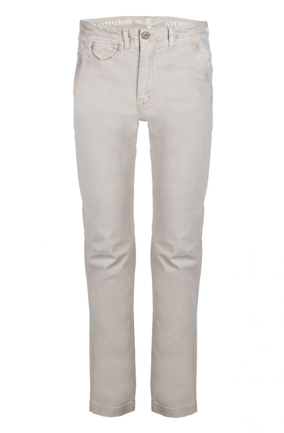 Pantaloni MASTICE