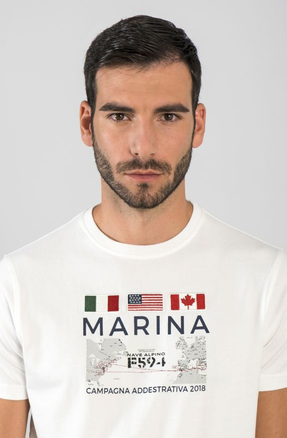 T-Shirt M/M PANNA