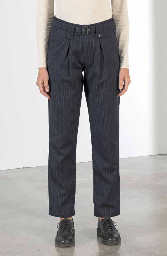 Pantaloni ANTRACITE