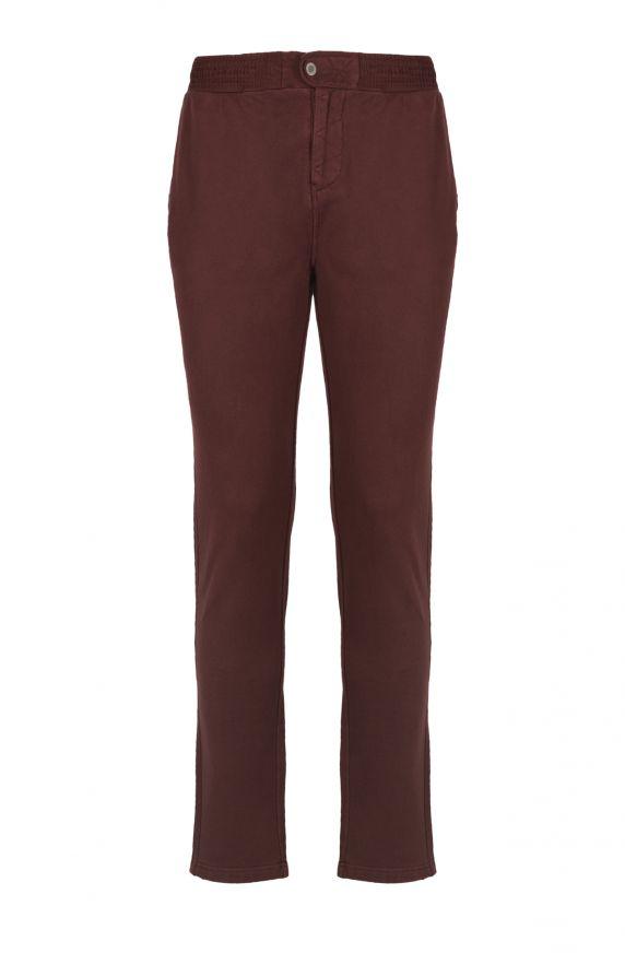 Pantaloni Felpa BORDEAUX