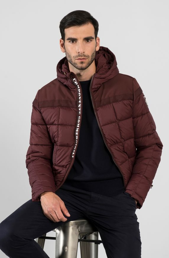 COMPONENTE SOMMERGIBILI DOWN JACKET