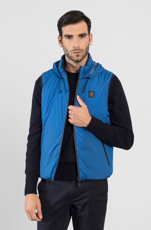 Gilet ROYAL (BLUE)
