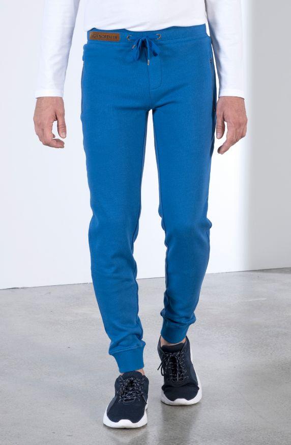Pantaloni Felpa ROYAL (BLUE)