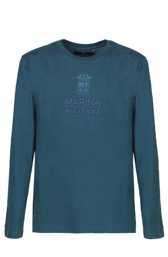 T-Shirt M/L PETROLIO