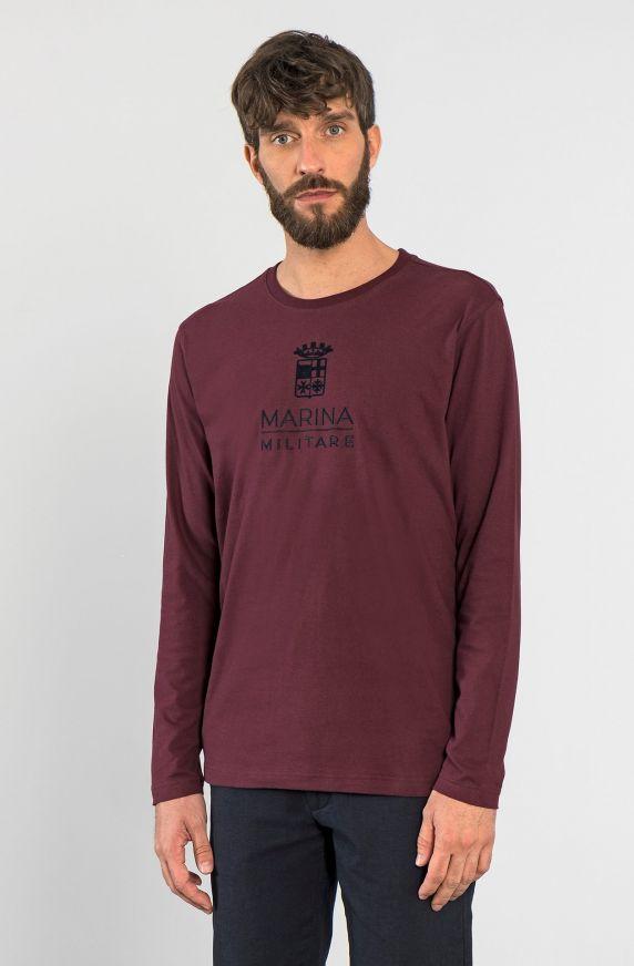 T-Shirt M/L BORDEAUX