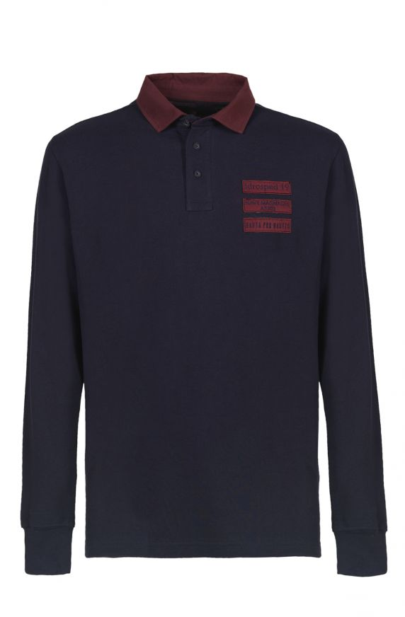 Polo M/L NAVY