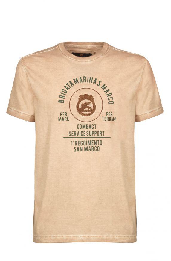 T-Shirt M/M KAKI