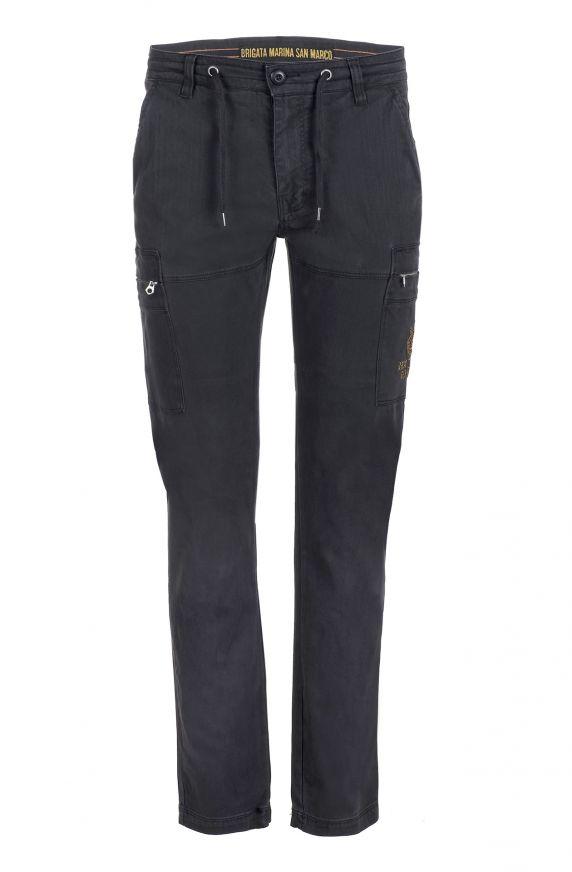 Pantaloni NERO