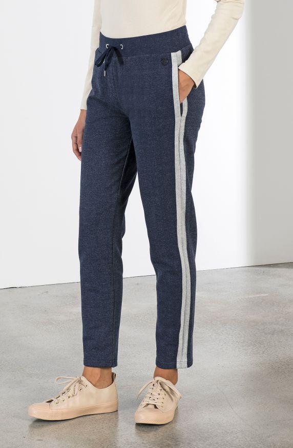 Pantaloni Felpa NAVY