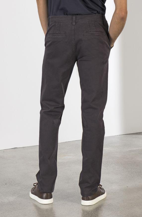 Pantaloni GRIGIO M.