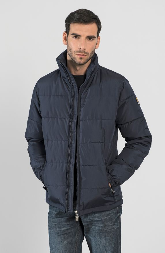 ECOLOGICAL DOWN JACKET