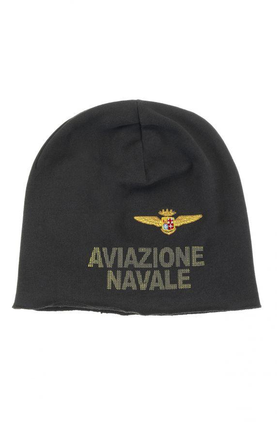 Cappello NERO LAVAGNA