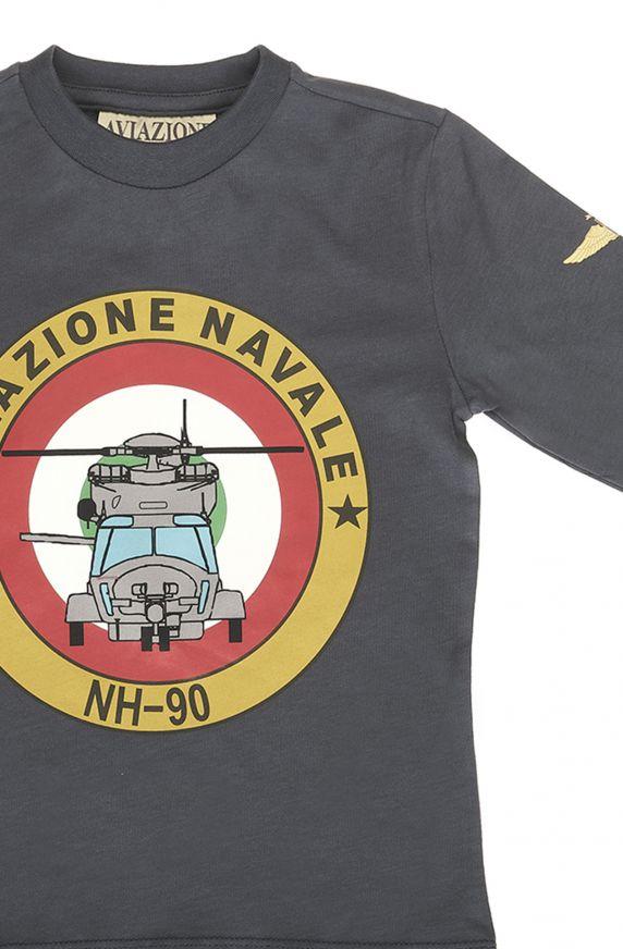 T-Shirt M/L AVIAZIONE