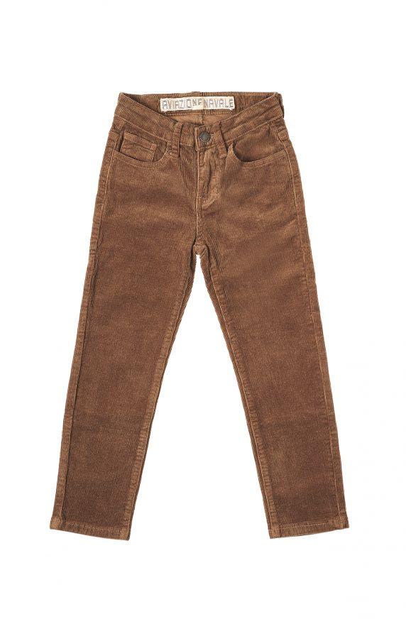 Pantaloni  NOCCIOLA