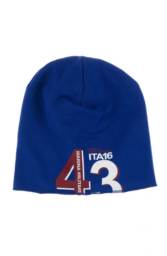 Cappello ROYAL (BLUE)
