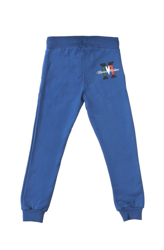 Pantaloni  ROYAL (BLUE)