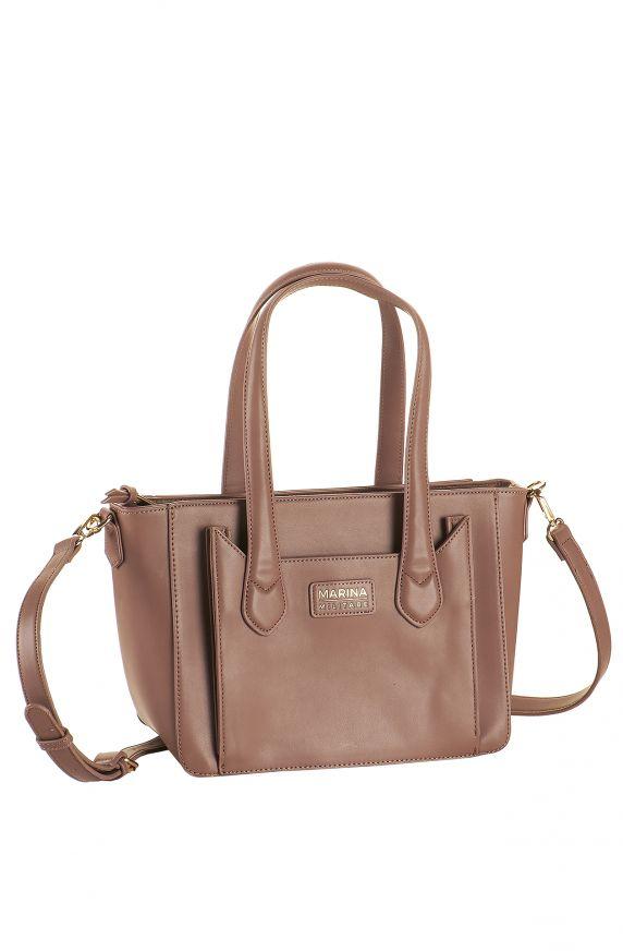 Shopping Bag ROSA ANTICO