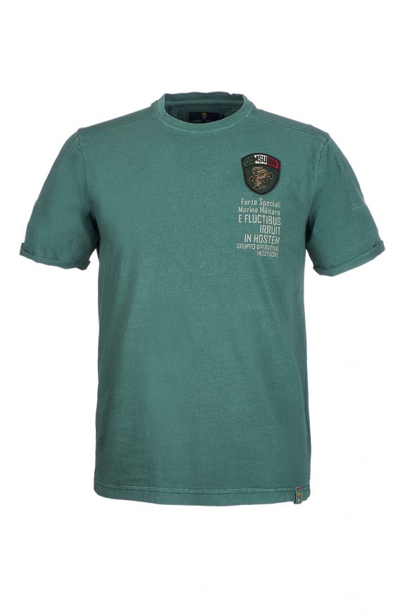 T-Shirt M/M PAVONE