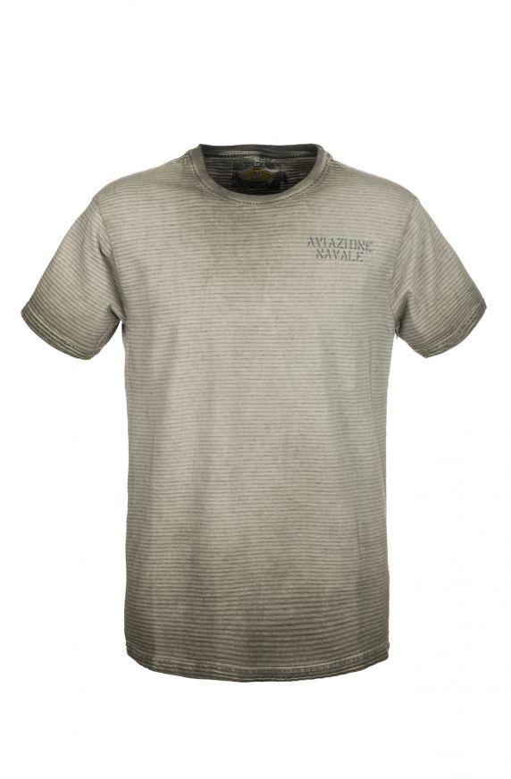 T-Shirt M/M VERDE CHIARO
