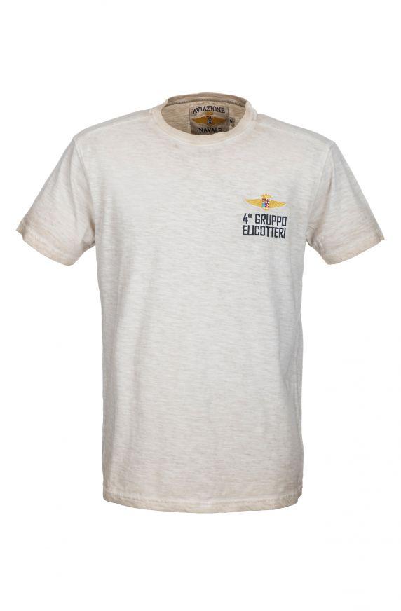 T-Shirt M/M BEIGE