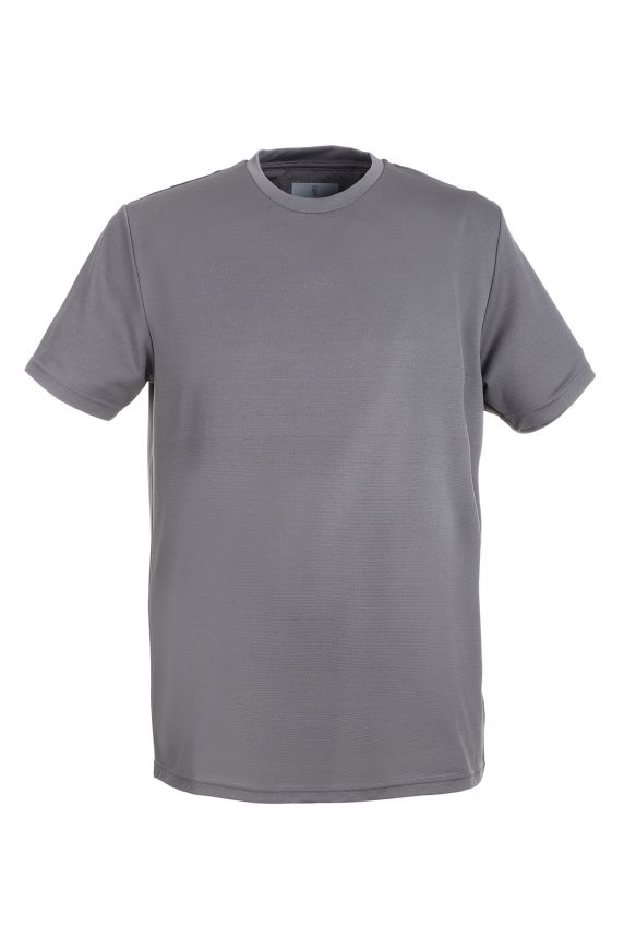 T-Shirt M/M GRIGIO SCURO