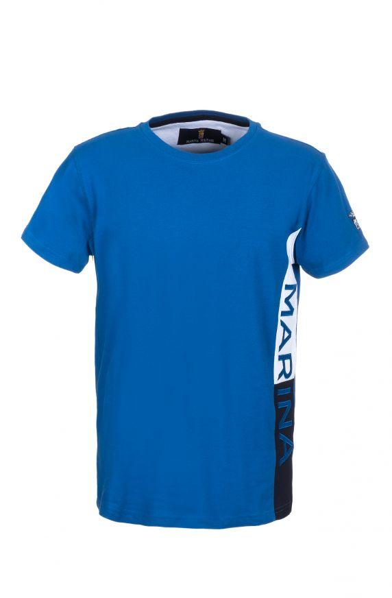 T-Shirt M/M ROYAL (BLUE)