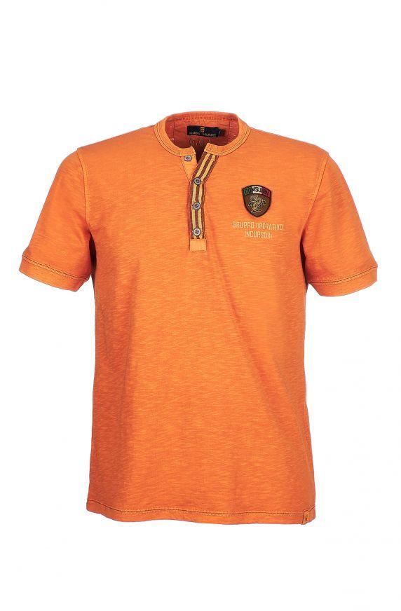 T-Shirt M/M ARANCIO