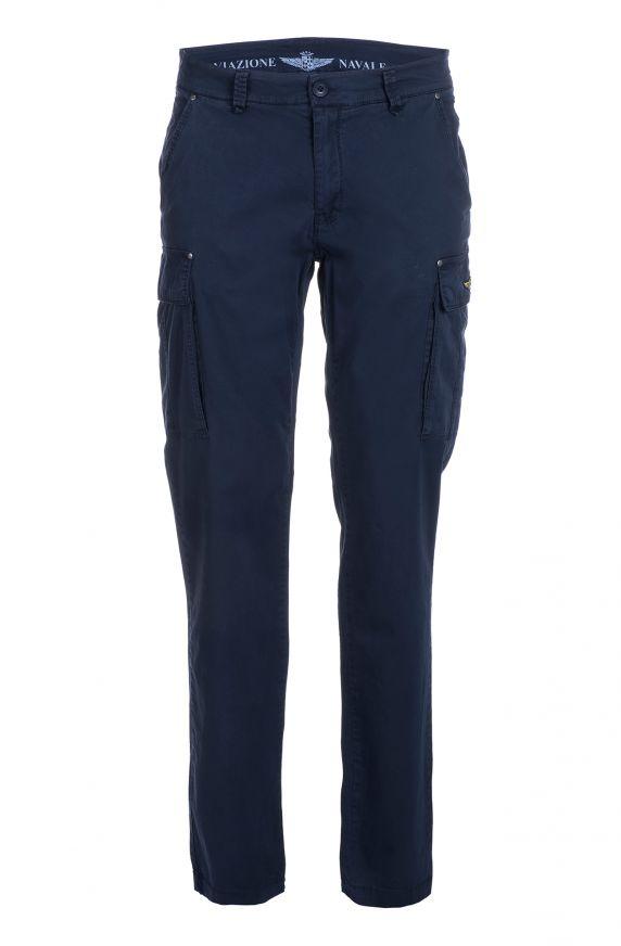 Pantaloni NAVY SCURO
